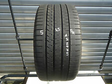 1x 285/35R19 90W Good Year Eagle F1 Supercar AS2479