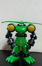 "Digimon MegaGargomon Action Feature 2 1/2"" Figure Bandai 2001 Series 3"