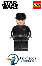 First Order Sith Officer - LEGO Minifigure Star Wars