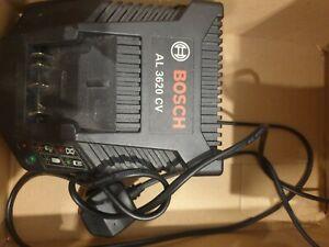 Bosch AL 3620 CV 36V Battery Charger - F016800436