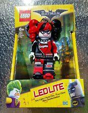 LEGO Batman Movie - Harley Quinn LED Key Chain Light