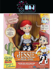 NEW Toy Story Signature Collection ''JESSIE'' The Yodeling Cowgirl (Aus Seller)