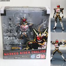 [USED] S.H.Figuarts Kamen Rider Chalice Kamen Rider Blade Figure BANDAI Japan