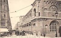 CPA 31 TOULOUSE LE MUSEE RUE ALSACE (tramways