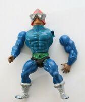 Vintage Original 1983 MOTU Mekaneck Action Figure He-Man Parts