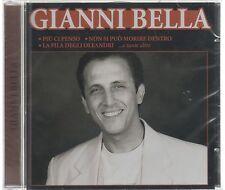 GIANNI BELLA OMONIMO  CD  F.C. SIGILLATO!!!