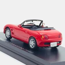 Suzuki Cappuccino 1991  Diecast Car Model Toy 1:43 8CM
