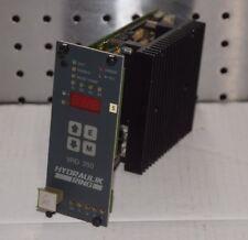 Hydraulik Ring GmbH Servo Ring Card VRD350 6165091 VRD350-130-R700-S006