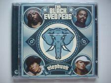 Black Eyed Peas ELEPHUNK - Music CD - VGC