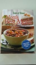 Mom's Best Meals : Over 250 Classic Home-Cooked Recipes--From Pot Roasts to...