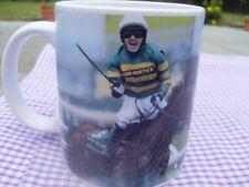 Famous Grand National Winners Don't Push It / AP (Tony) McCoyTribute mug 11oz