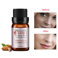 Goji Berry Rose Extract Facial Eye Anti Aging Wrinkle Face Cream Essential Oil