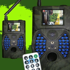 "Wildbayer 12MP Wildkamera MMS/ GPRS - vorkonfiguriert ""Waidjagd"" + SIM Karte"