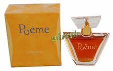 Poeme By Lancome 1.7/1.6 oz./50ml Eau De Parfum Splash For Women New In Box