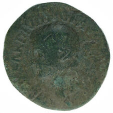 ROM Claudius AS  27mm 9,17 Gramm A14258