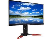 Acer Predator XB271HU Abmiprz TN Panel G-sync Gaming Monitor; 2560 x 1440; Overc