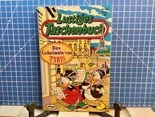 Walt Disney's Lustiges Taschenbuch  Heft Nr. 159    1.Auflage 1991  Donald & Co.