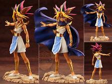 ARTFX J Yu-Gi-Oh! Duel Monsters Yami Yugi ATEM Figure Figurine 24cm