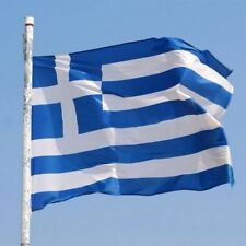 90×150cm Greek Flag Activity Festival Parade Banner Home Decoration Greece Flags