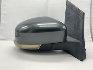 FORD FOCUS RIGHT RF DOOR MIRROR LV ELECTRIC POWER 08 09 10 11