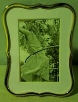 Kate Spade Crown Point Gold 4x6 Picture Frame Gold