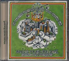 SEALED NEW CD Ras Michael & The Sons Of Negus - A Weh Dem A Go Do Wid It