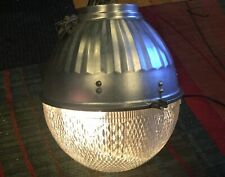 Vintage Holophane Street Lamp (One Lamp Only)