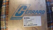 GERRARD ALUMINUM STRAPPING BLLSX04200 SC305AL