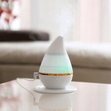 UK Ultrasonic Essential Oil Aroma Air Mist Diffuser Purifier Humidifier Atomizer