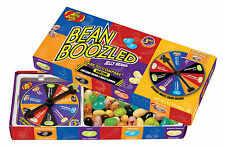Jelly Belly Bean Boozled Spinner Set 3rd Edition Candy With Board Game Gift Box