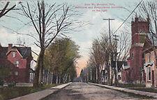 ARNPRIOR, Ontario, Canada, PU-1904; John St. Methodist & Presbyterian Churches