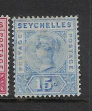 Seychelles SG 30 MOG (2dwg)