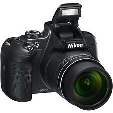 Spring Deals Sale Brand New Nikon Coolpix B700 Digital Camera Retail Box