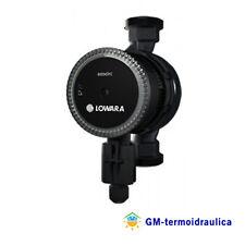 Circolatore Lowara Velocita' variabile Ecocir Basic W 23