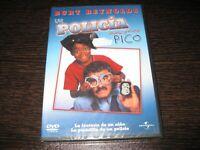 Un Polizia Y Picco DVD Burt Reynolds Sigillata Nuovo