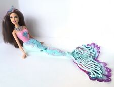 Barbie Color Magic Mermaid Teresa Doll Hot & Cold Water Activated Color Change