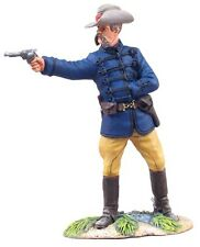 W Britain 20060 Zulu War British Lt Colonel Anthony Durnford RE 1/30 Scale