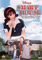 Smart House DVD NEW