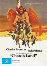 Chato's Land (DVD, 2010)