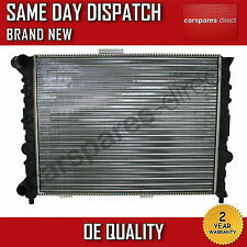 ALFA ROMEO 156 1.6 16V, 1.8 16V, 2.0 16V MANUAL RADIATOR 1997>2006 *BRAND NEW*