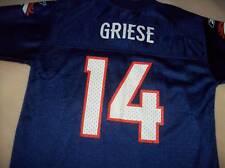 Denver Broncos Brian Griese Jersey large 7 boys
