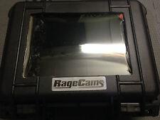 "10"" HD Marine Monitor LCD Hard Case Portable 12V DC for GoPro Hero3 Black Hero3+"