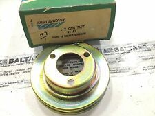 CAM7677 - PULLEY-PUMP A/C.MS16S GENUINE AUSTIN ROVER