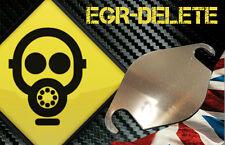 EGR valve blanking plate MK4 FORD MONDEO  2.0 16V TDCi  BHP MPG, DPF, block off