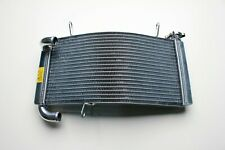 Aluminum alloy radiator for DUCATI MONSTER S4 2001-2002 / S4R 2003-2008 26MM