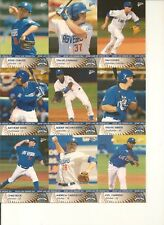 2012 Las Vegas 51's Retail Set - Complete and NM/MT - Special Price!