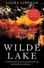 Wilde Lake by Laura Lippman (Paperback, 2017)