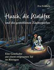 Fiction Books for Children in German