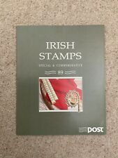 The Irish Stamp Year Collection 1989