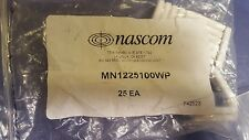 25 ct Nascom Security Magnets Mn1225100Wp